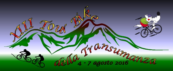 logo Tour Bike 2016